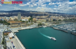 Sea cruises from Barcelona